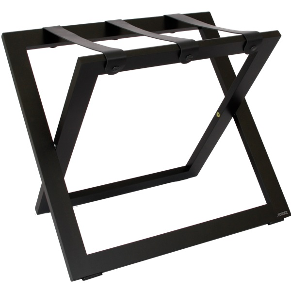 Folding luggage rack for hotels | B-TRAY hotel supplies