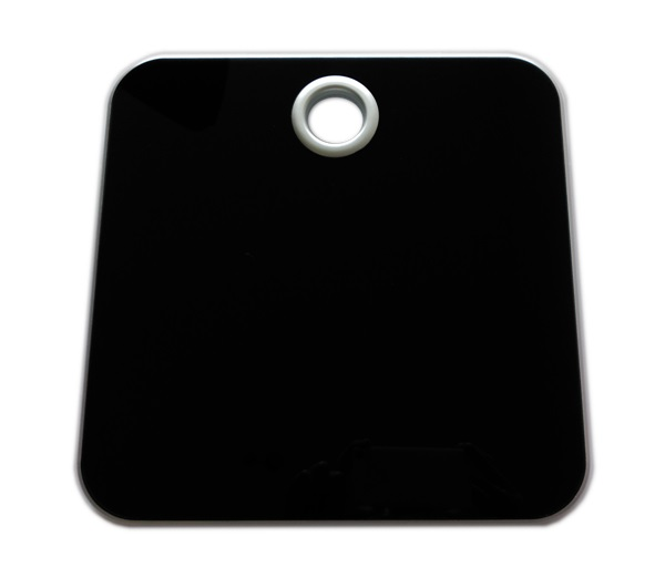 Weighing scale hotel bathroom | Bathroom scale for hotels | B-TRAY Hotel Supplies