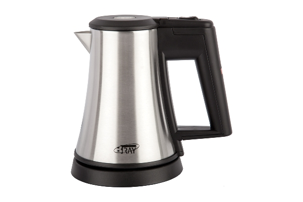 B-TRAY water kettle for hotels - eco friendly - 0.5 litre - 1000W