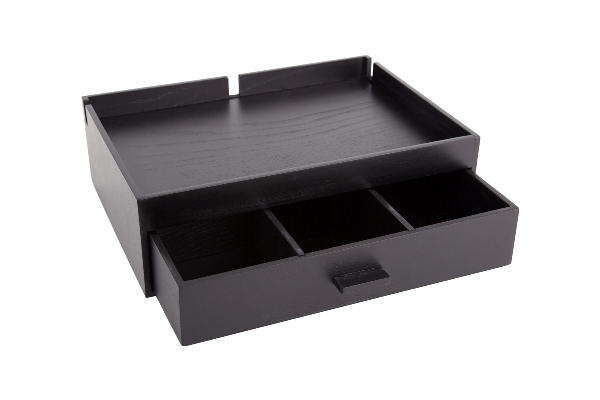 Coffee and tea tray suitable for your own hotel kettle B-TRAY SMART