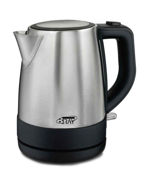 Hotel Kettle SOHO 1 Liter with US plug for USA and Canada | B-TRAY