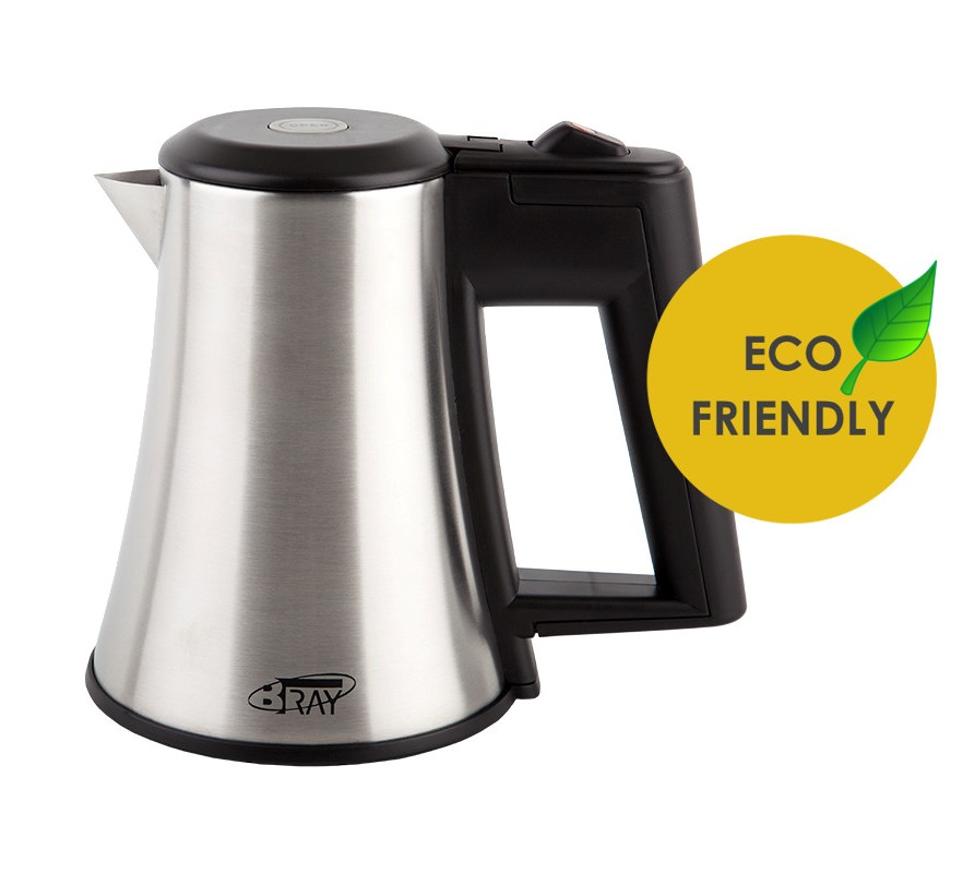 Hotel water kettle 0.5 litre B-TRAY STAR