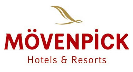 Movenpick uses our stainless steel hotel kettles
